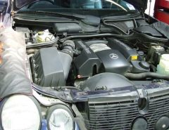 Common Problems W210 E Class - Mercedes Enthusiasts