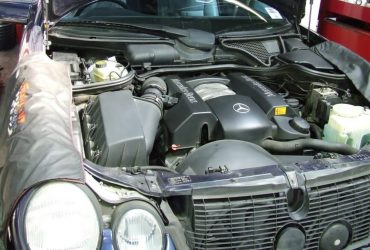 Remove a CDI Injector with