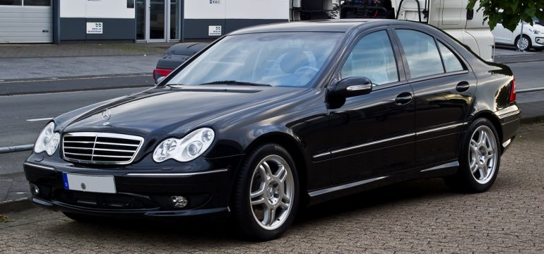 Common Problems W203 C Class - Mercedes Enthusiasts