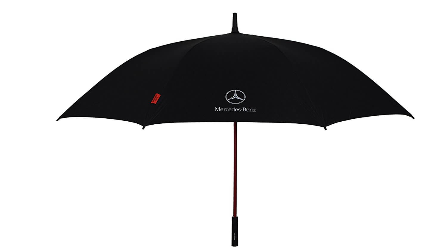 mercedes high quality large umbrella