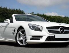 best mercedes warranty policies in the uk