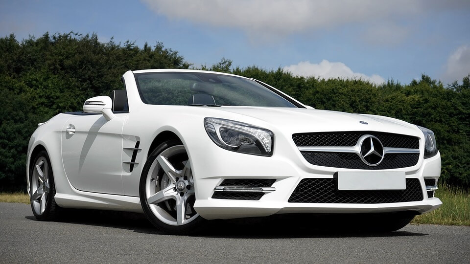 Extended warranty on used cars in the uk mercedes for Mercedes benz used vehicles