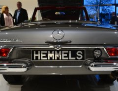 mercedes benz w113 specialists 280sl