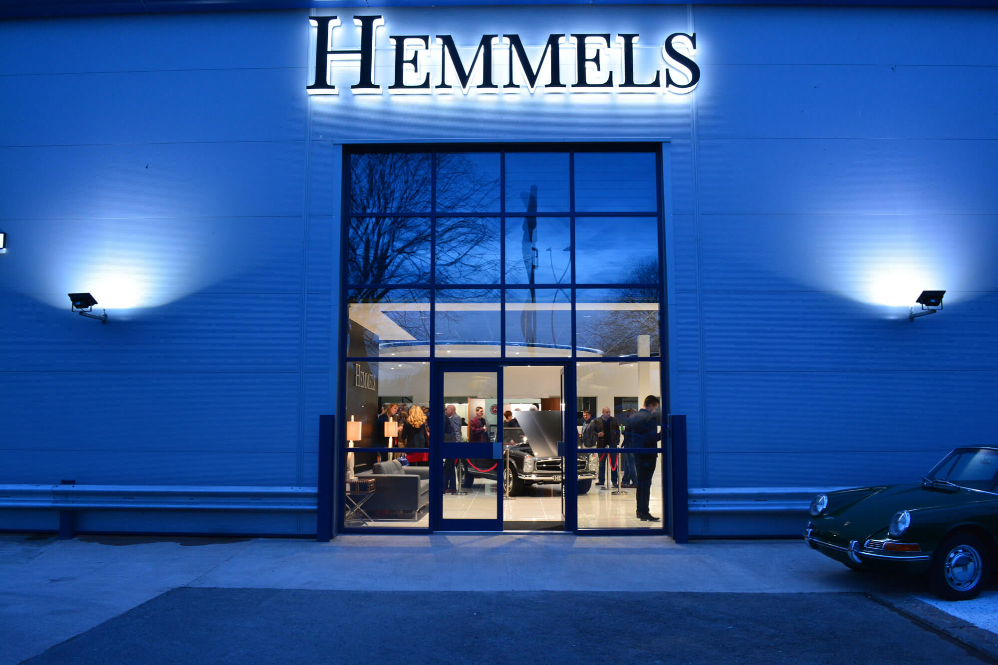 classic mercedes specialists international hemmels