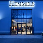hemmels cardiff entrance